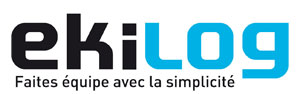 Logo EKILOG